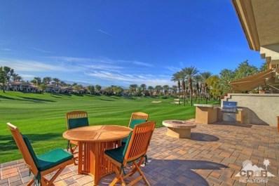 727 Box Canyon Trail, Palm Desert, CA 92211 - MLS#: 219046359DA