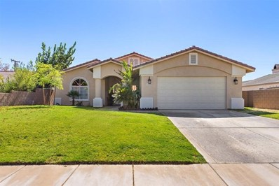 31800 El Toro Road, Cathedral City, CA 92234 - MLS#: 219046380PS
