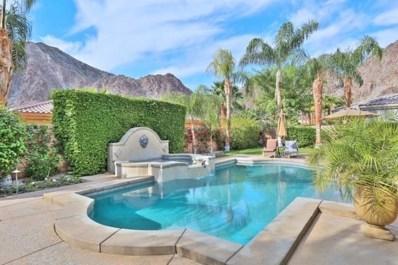 47925 Wind Spirit Drive, La Quinta, CA 92253 - MLS#: 219046402DA