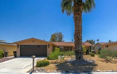 76975 New York Avenue, Palm Desert, CA 92211 - MLS#: 219046531DA