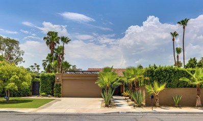 1041 E Christina Way, Palm Springs, CA 92262 - MLS#: 219046594PS