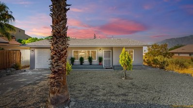 66725 Desert View Avenue, Desert Hot Springs, CA 92240 - MLS#: 219046815PS
