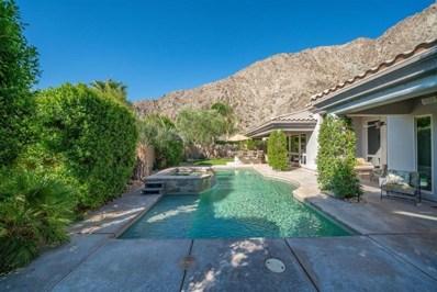 77893 Grey Wolf Trail, La Quinta, CA 92253 - MLS#: 219046922DA