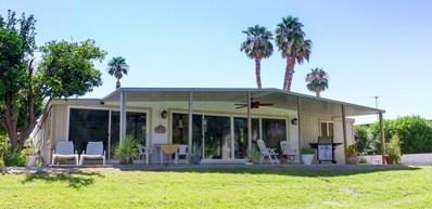 70 Paseo Laredo, Cathedral City, CA 92234 - MLS#: 219047068PS