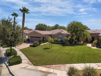 81996 Daniel Drive, La Quinta, CA 92253 - MLS#: 219047135DA