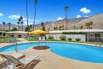 2250 S Calle Palo Fierro UNIT 5, Palm Springs, CA 92264 - MLS#: 219047154PS