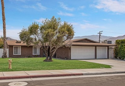 69345 Nilda Drive, Cathedral City, CA 92234 - MLS#: 219047217PS
