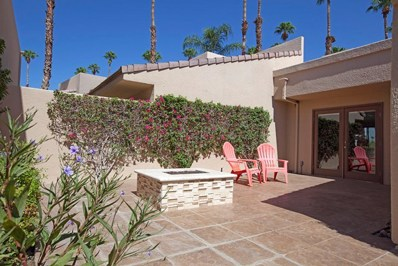 76730 Chrysanthemum Way, Palm Desert, CA 92211 - MLS#: 219047395DA