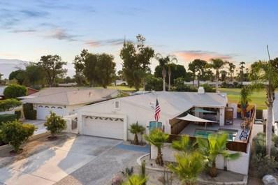 42570 Tennessee Avenue, Palm Desert, CA 92211 - MLS#: 219047397DA