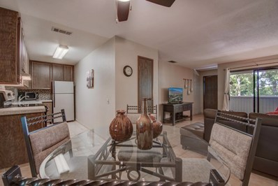 2812 N Auburn Court UNIT 202, Palm Springs, CA 92262 - MLS#: 219047740PS