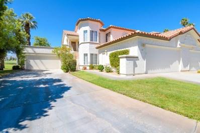 335 Vista Royale Drive, Palm Desert, CA 92211 - MLS#: 219047757DA