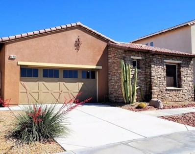 84116 Canzone Drive, Indio, CA 92203 - MLS#: 219047791DA