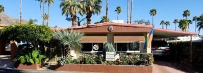 324 Marble Lane, Palm Springs, CA 92264 - MLS#: 219047806DA