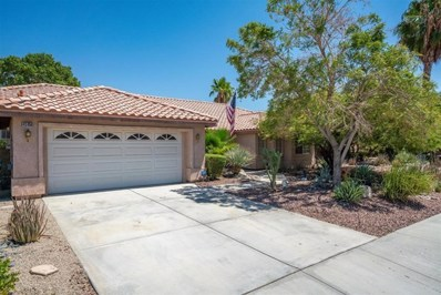 43850 Venice Drive, La Quinta, CA 92253 - MLS#: 219047819DA