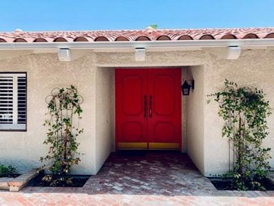 91 Magdalena Drive, Rancho Mirage, CA 92270 - MLS#: 219047962DA