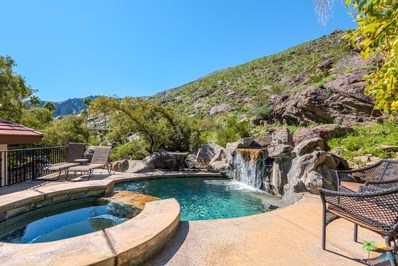 151 S Tahquitz Drive, Palm Springs, CA 92262 - MLS#: 219048061PS