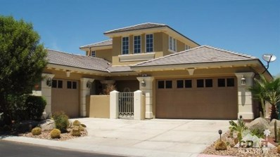 306 Via Napoli, Cathedral City, CA 92234 - MLS#: 219048276DA