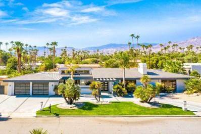73311 Ironwood Street, Palm Desert, CA 92260 - MLS#: 219048335DA