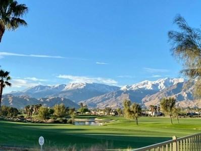 869 Bernardi Lane, Palm Springs, CA 92262 - MLS#: 219048442PS