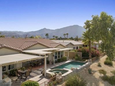 81696 Impala Drive, La Quinta, CA 92253 - MLS#: 219048838DA