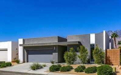599 Soriano Way, Palm Springs, CA 92262 - MLS#: 219048880DA