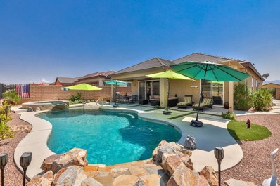 85012 Bedero Court, Indio, CA 92203 - MLS#: 219049068DA