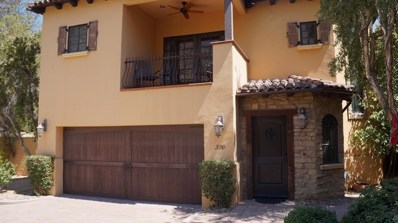 326 Villaggio E, Palm Springs, CA 92262 - MLS#: 219049092DA
