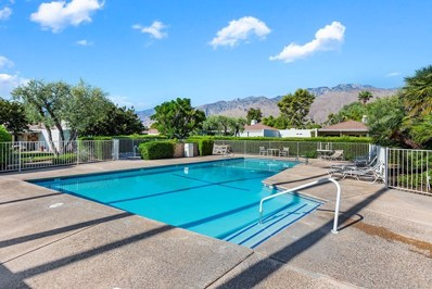 2228 N Sunshine Circle, Palm Springs, CA 92264 - MLS#: 219049095DA