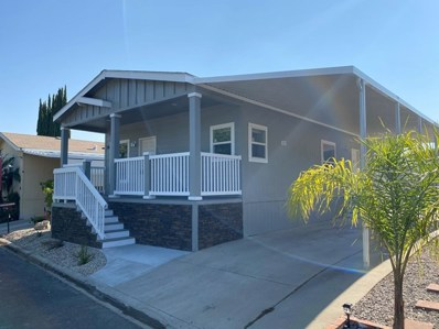 6480 Katherine Road UNIT 26, Simi Valley, CA 93063 - MLS#: 219049109PS
