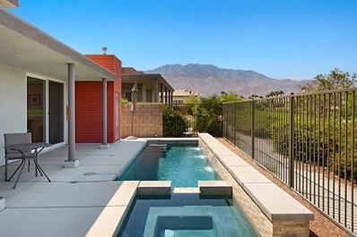 4405 Vantage Lane, Palm Springs, CA 92262 - MLS#: 219049118PS