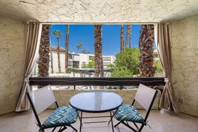 1510 S Camino Real UNIT 216a, Palm Springs, CA 92264 - MLS#: 219049180DA