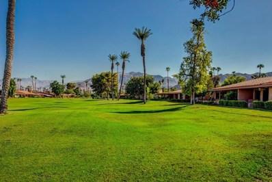27 Haig Drive, Rancho Mirage, CA 92270 - MLS#: 219049235DA