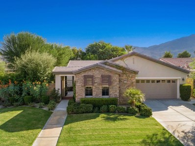 60925 Living Stone Drive, La Quinta, CA 92253 - MLS#: 219049294DA