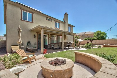 43915 Campo Place, Indio, CA 92203 - MLS#: 219049310PS