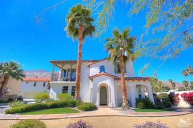 406 Calle Traditions UNIT 16, Palm Springs, CA 92262 - MLS#: 219049432DA