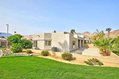 48514 Via Amistad, La Quinta, CA 92253 - MLS#: 219049439DA
