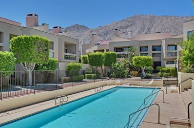 852 Village Square S, Palm Springs, CA 92262 - MLS#: 219049516PS
