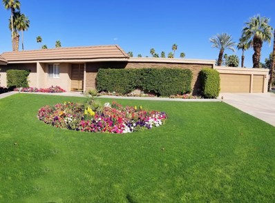 45565 Pueblo Road, Indian Wells, CA 92210 - MLS#: 219049567DA