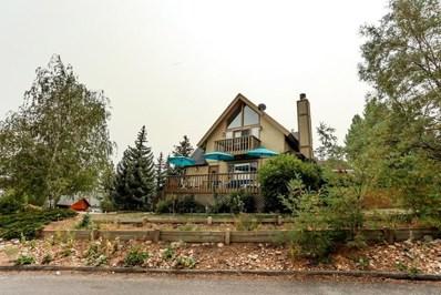 1249 Kayah Drive, Big Bear, CA 92314 - MLS#: 219049581PS