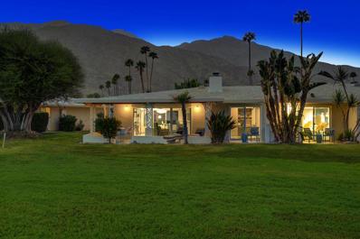 2240 S Calle Palo Fierro UNIT 17, Palm Springs, CA 92264 - MLS#: 219049686PS