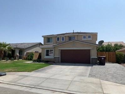 83641 Eagle Avenue, Coachella, CA 92236 - MLS#: 219049697DA