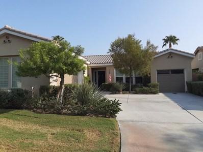 60930 Living Stone Drive, La Quinta, CA 92253 - MLS#: 219049749DA