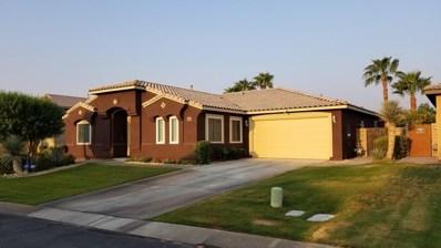 41125 Rumford Court, Indio, CA 92203 - MLS#: 219049762DA