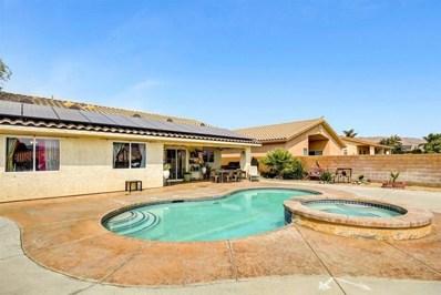 12932 Via Loreto, Desert Hot Springs, CA 92240 - MLS#: 219049806DA