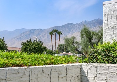 2242 Sunshine Way Way, Palm Springs, CA 92264 - MLS#: 219049833DA