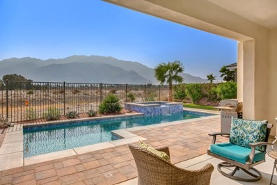 1445 Passage Street, Palm Springs, CA 92262 - MLS#: 219049921PS