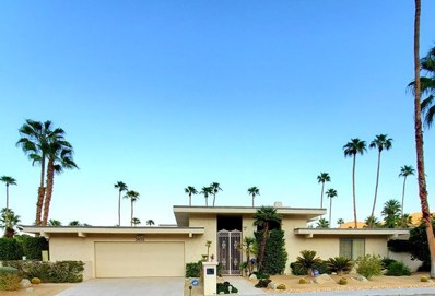2020 Chico Drive, Palm Springs, CA 92264 - MLS#: 219050054PS