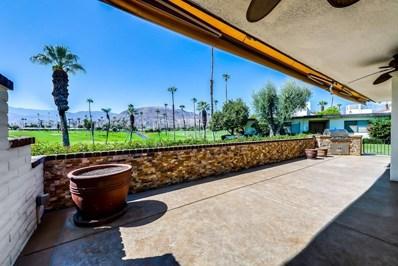 9 Leon Way, Rancho Mirage, CA 92270 - MLS#: 219050116DA
