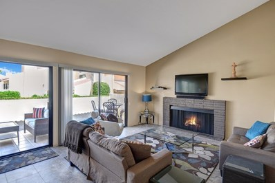 2600 S Palm Canyon Drive UNIT 49, Palm Springs, CA 92264 - MLS#: 219050380PS