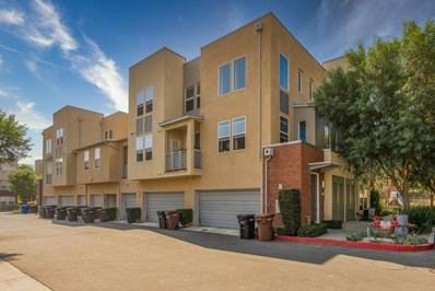 16 Citadel Drive UNIT 202, Aliso Viejo, CA 92656 - MLS#: 219050817PS